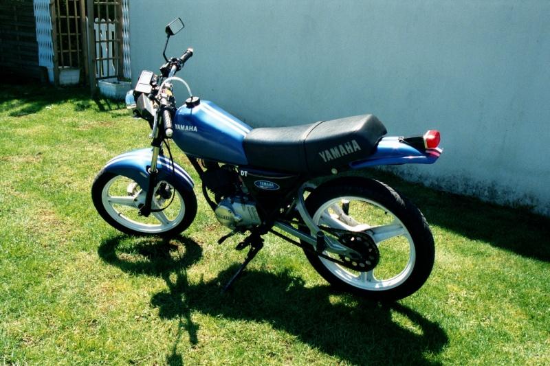 Nos premières motos ... Séquences nostalgies / Souvenirs !!  Ma_dt10