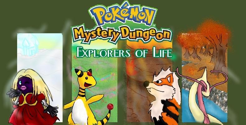 Explorers of Life