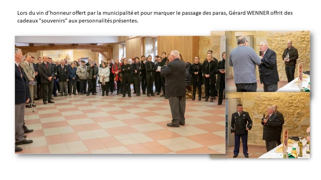 Assemblée Générale 2019 à Lupiac - section Gers Général André Mengelle Diapos17
