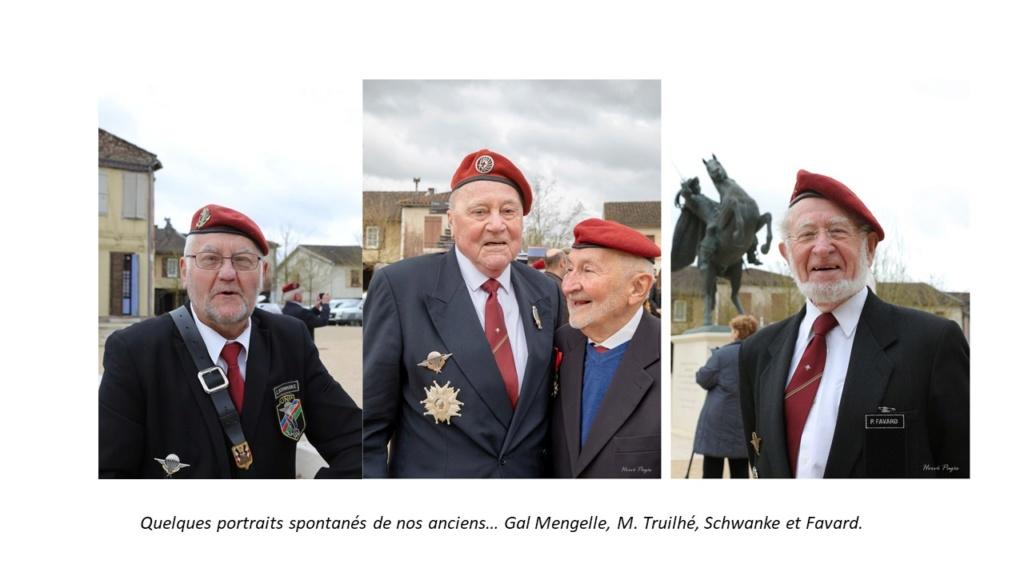 Assemblée Générale 2019 à Lupiac - section Gers Général André Mengelle Diapos19