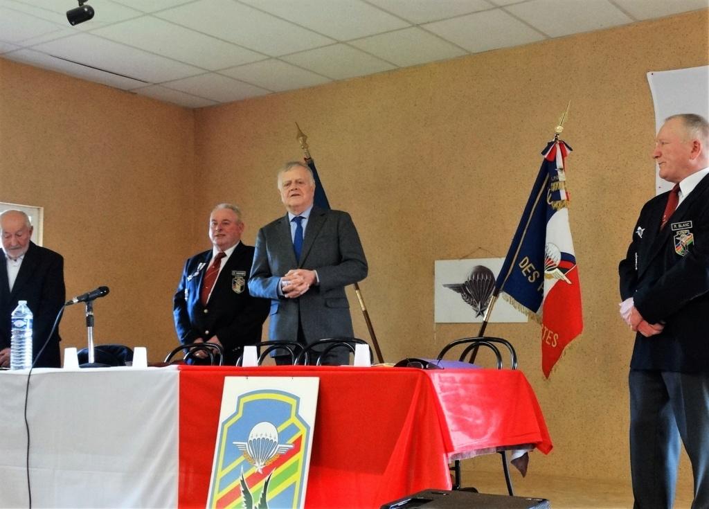 Assemblée Générale UNP Gers à Marsan Unp-3211