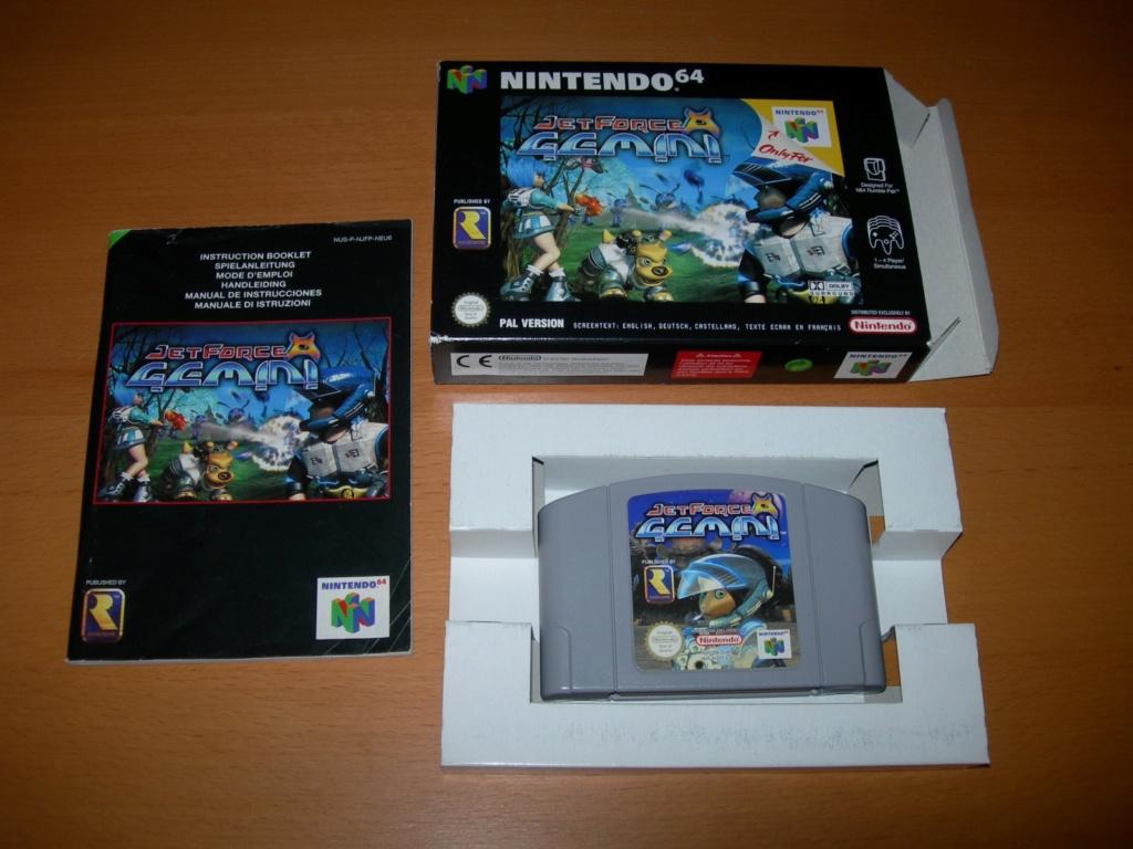 [VENDU] Lot 5 jeux N64 en boites + protections Dscn2410