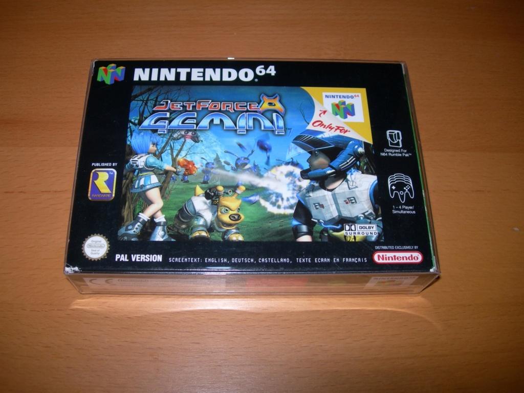 [VENDU] Lot 5 jeux N64 en boites + protections Dscn2411