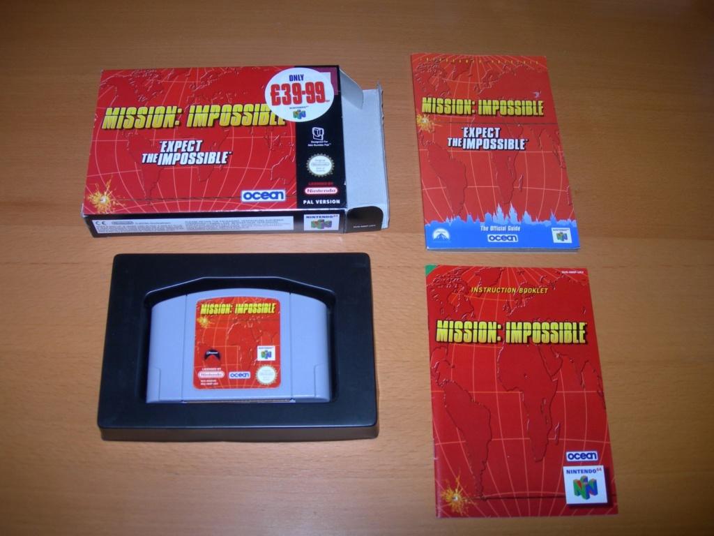 [VENDU] Lot 5 jeux N64 en boites + protections Dscn2516