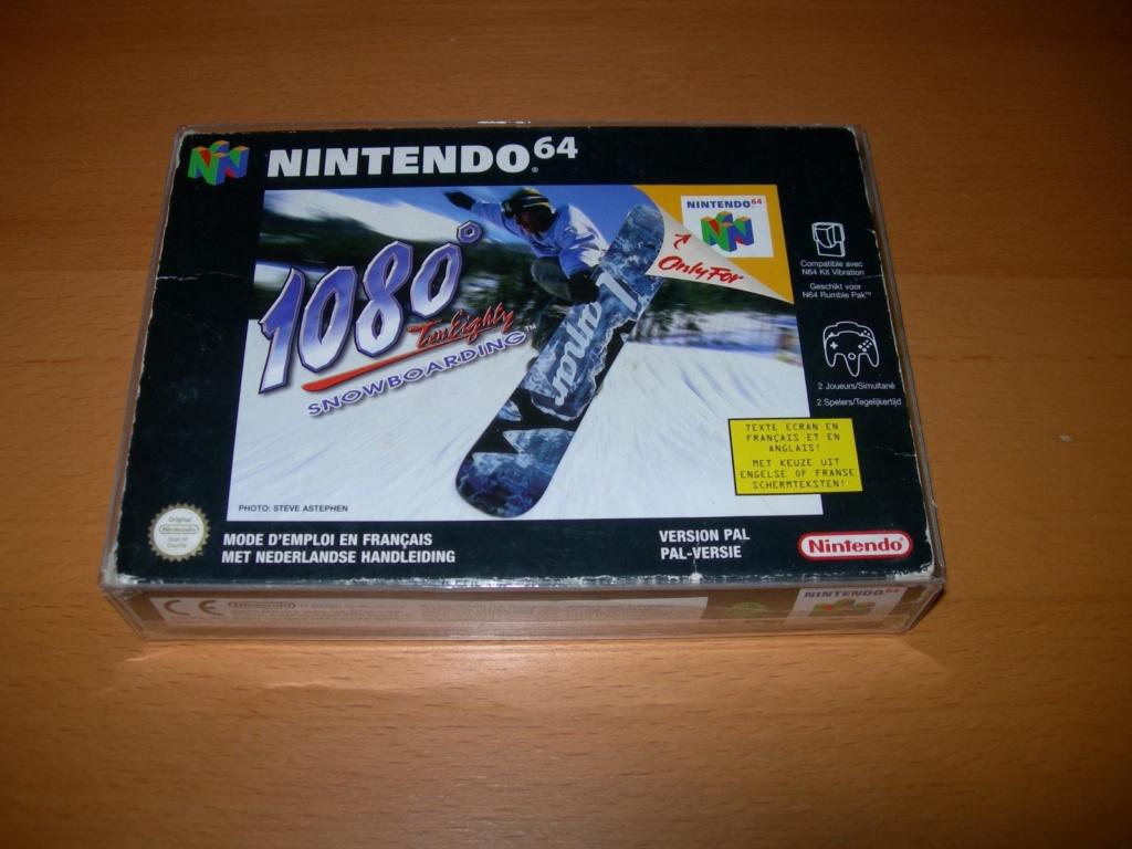 [VENDU] Lot 5 jeux N64 en boites + protections Dscn2519