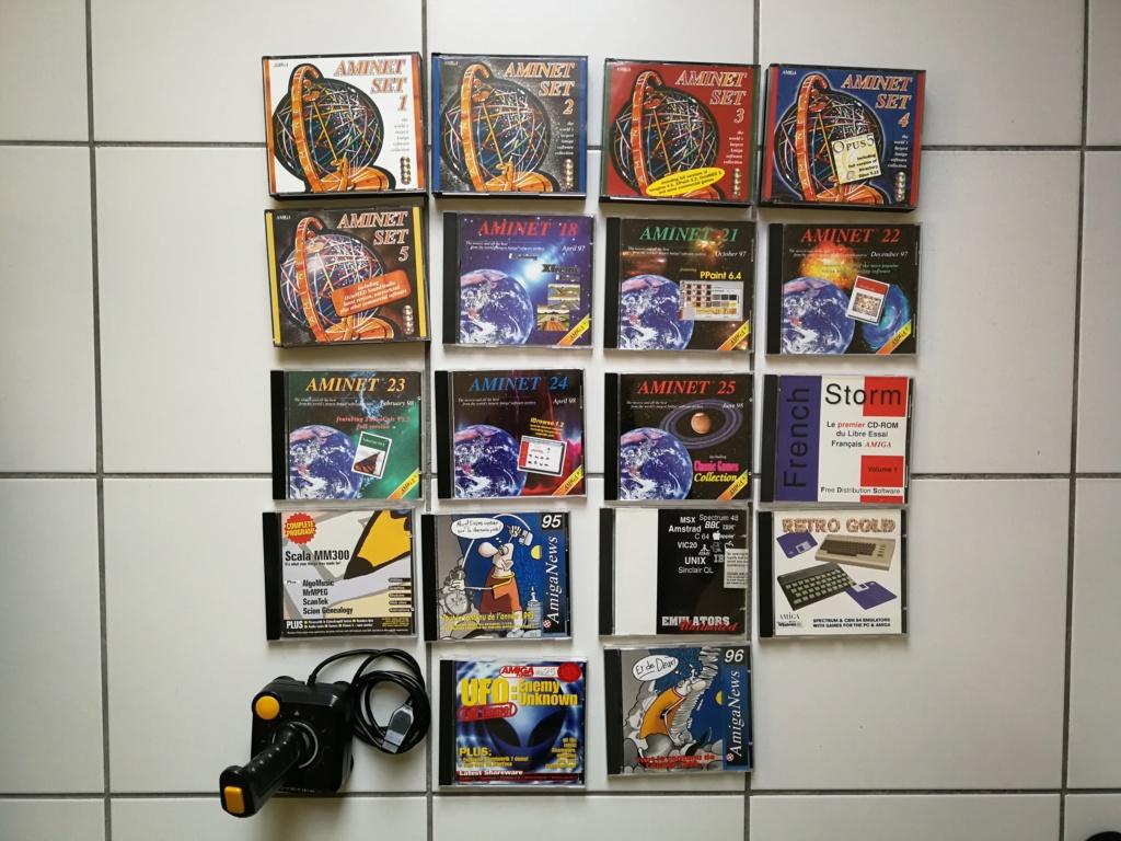 [VENDU] Amiga lot 18 CDs Aminet et autres Img_2028