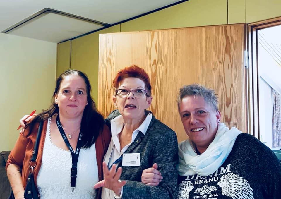 Helga Rohra - Stimme der Demenz Betroffenen 1helga10