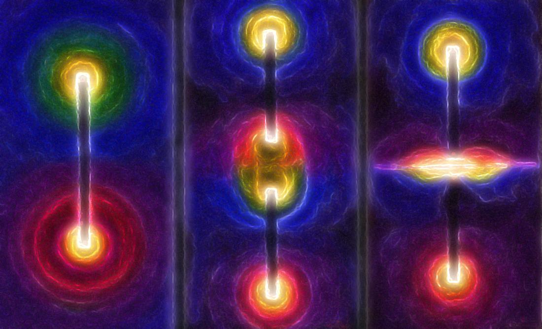 la recherche de l'énergie libre : allégorie du mythe de Sisyphe 77652014