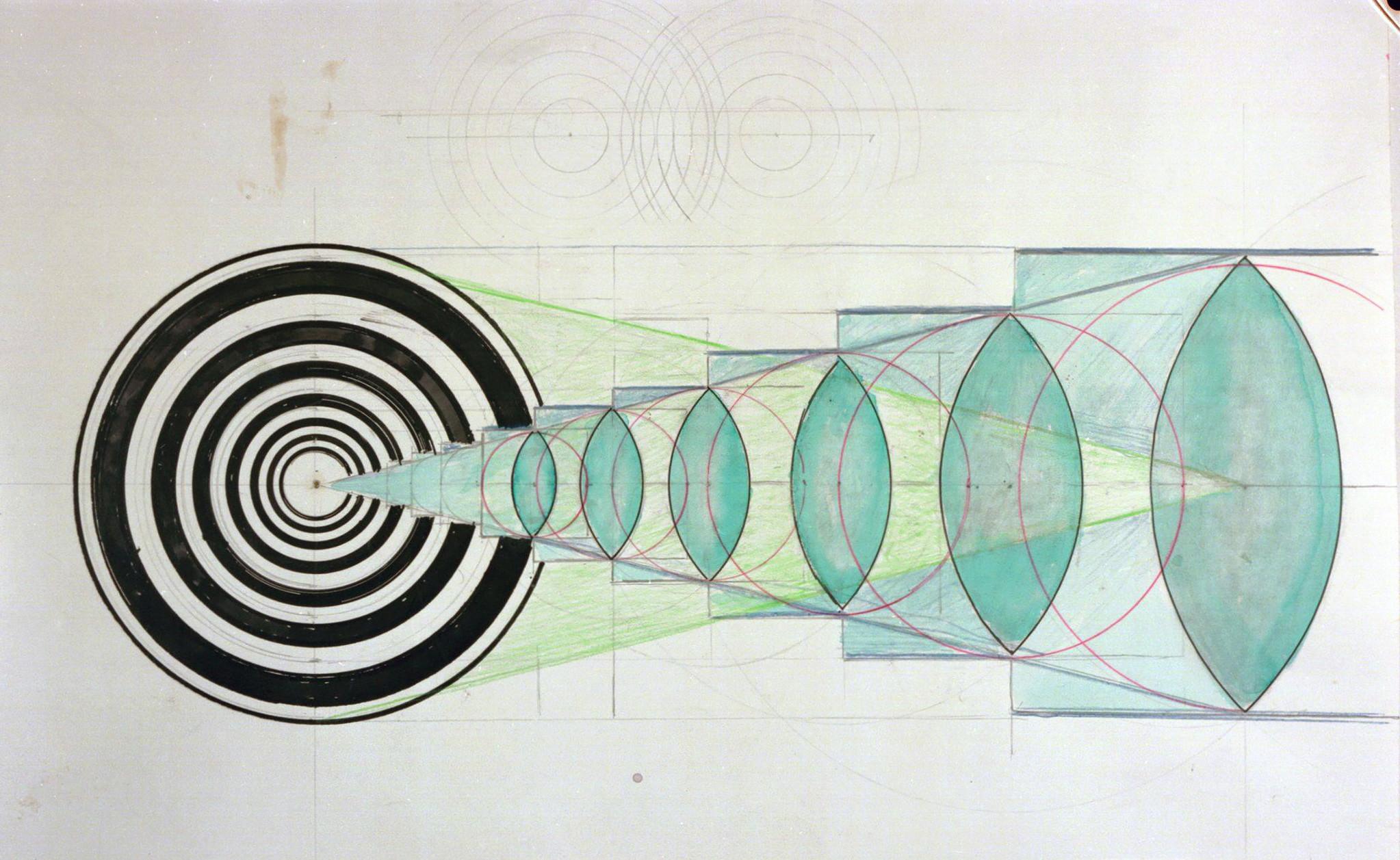 Diagrammes de Walter Bowman Russell A_r10