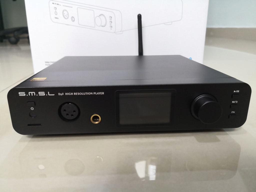 SMSL DP3 HiRes Music Player/Streamer (Sold)  Dp3_fr10