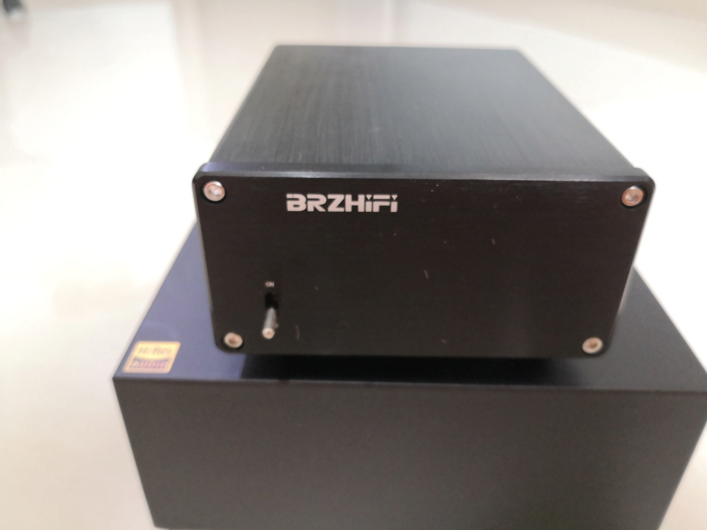 5V Linear Power Supply (Used) Sold Lps_fr10