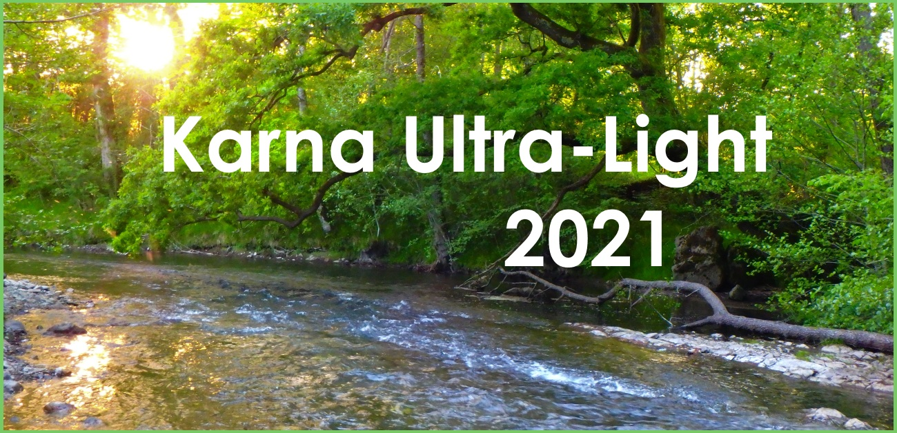 Karna Ultra-Light