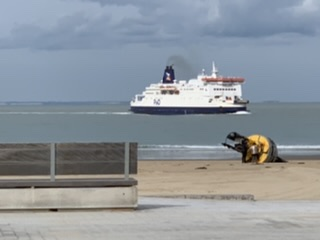Billet d'humeur : habiter Calais c'est le pied 945f2b10