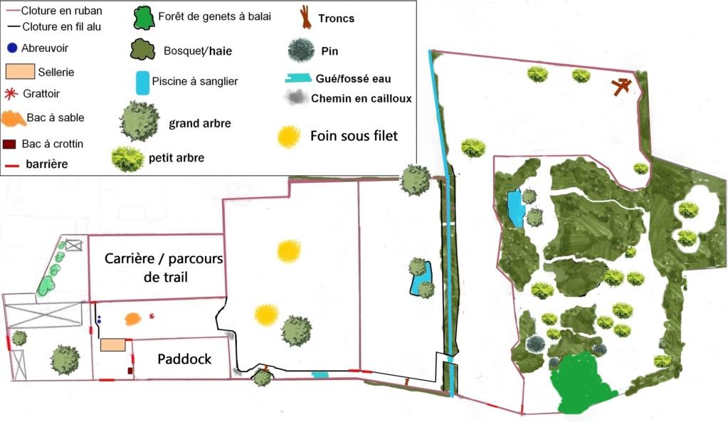 Un PP sur 8 hectares : Février 2019 ! - Page 3 Travau11
