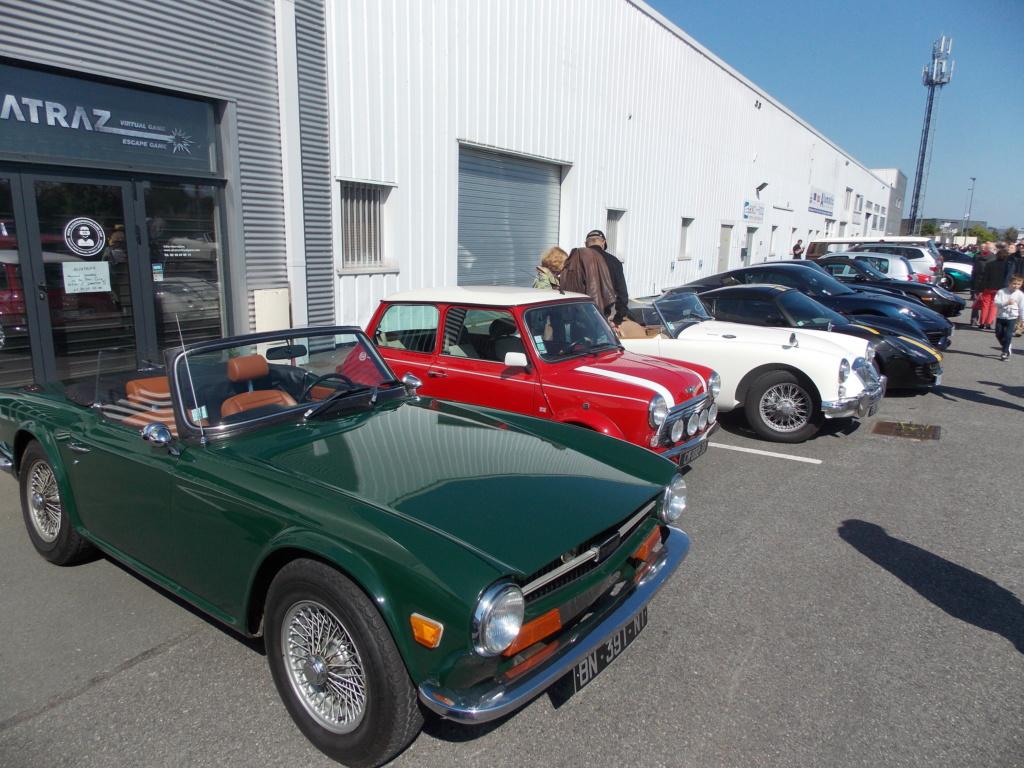 Rassemblement Multi marques Vertou (44)  Dscn5962