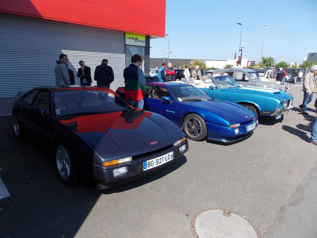 Rassemblement Multi marques Vertou (44)  Dscn5970