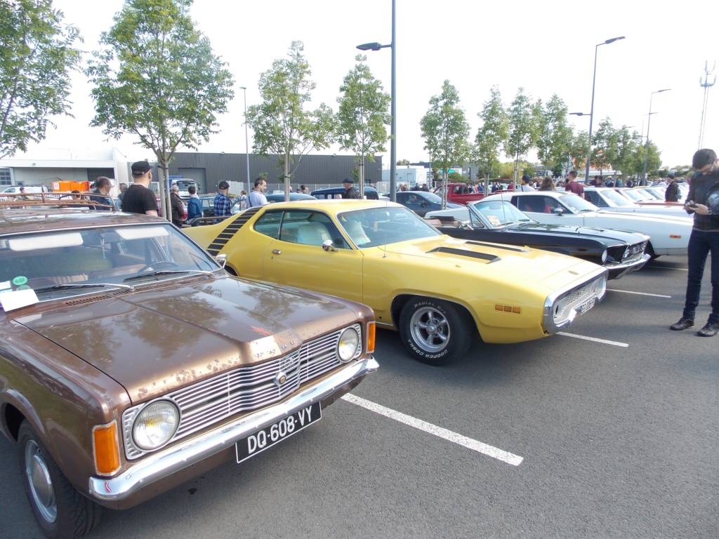 Rassemblement Multi marques Vertou (44)  Dscn5990