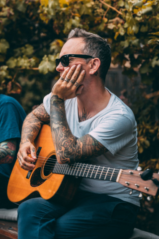 Rankers and Rotters presents: Intimate House Shows with Dave & Tim Hause (Richmond, Hamburg, Vienna) 7n7a2411