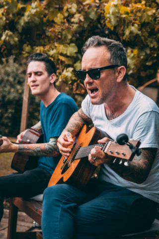 Rankers and Rotters presents: Intimate House Shows with Dave & Tim Hause (Richmond, Hamburg, Vienna) 7n7a2414