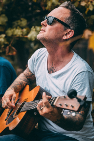 Rankers and Rotters presents: Intimate House Shows with Dave & Tim Hause (Richmond, Hamburg, Vienna) 7n7a2415