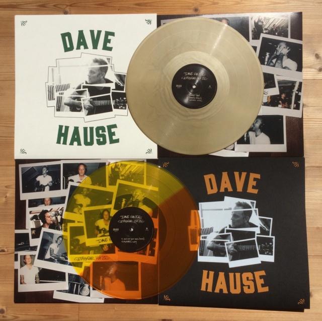 September Haze vinyl versions Dave_h28