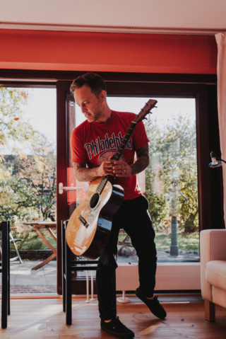 Rankers and Rotters presents: Intimate House Shows with Dave & Tim Hause (Richmond, Hamburg, Vienna) Kunter11