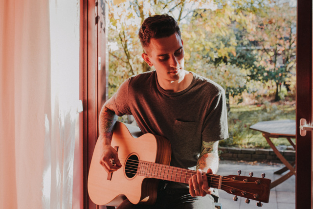 Rankers and Rotters presents: Intimate House Shows with Dave & Tim Hause (Richmond, Hamburg, Vienna) Kunter27