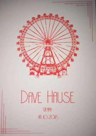 Rankers and Rotters presents: Intimate House Shows with Dave & Tim Hause (Richmond, Hamburg, Vienna) Ranker15
