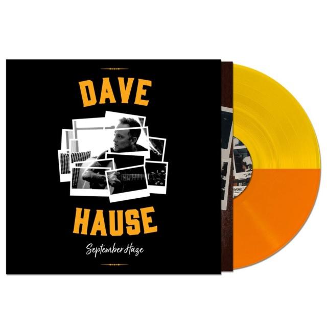 EP Release 2018: September Haze Septem15