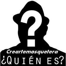 Juego: CrearteMosqueteras.  Logo10