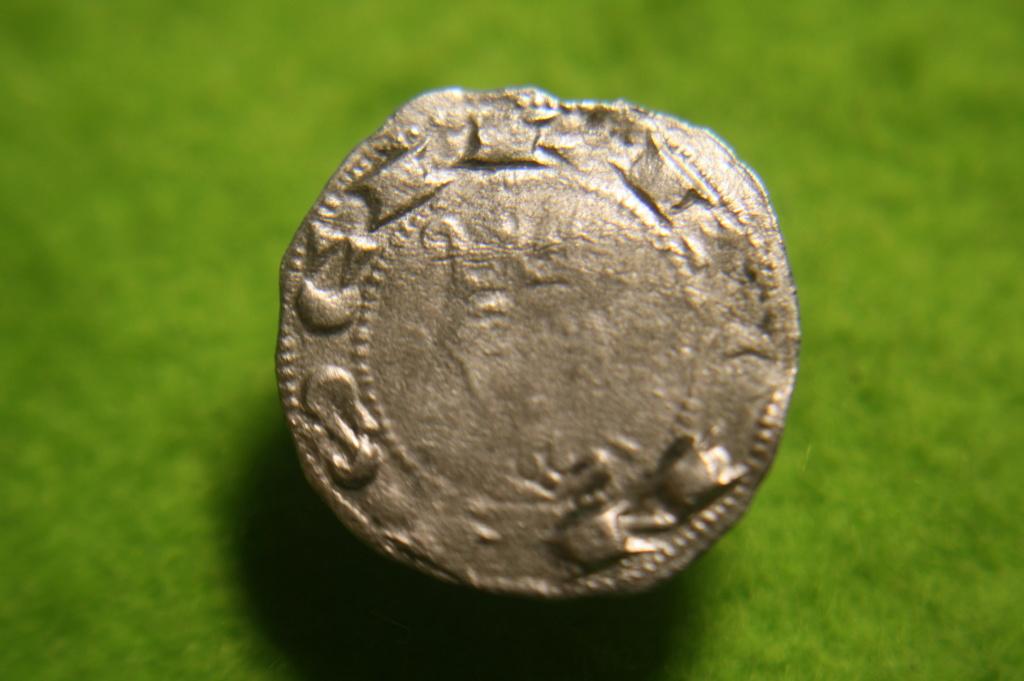 """denier d'Alphonse VII, empereur """"de toutes les Espagnes"""", roi de Castille et Léon (1105-1126-1157) Img_3216"""