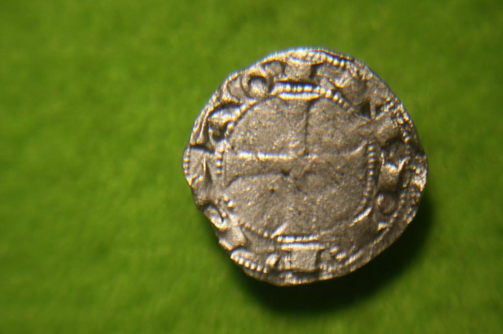 """denier d'Alphonse VII, empereur """"de toutes les Espagnes"""", roi de Castille et Léon (1105-1126-1157) Img_3217"""