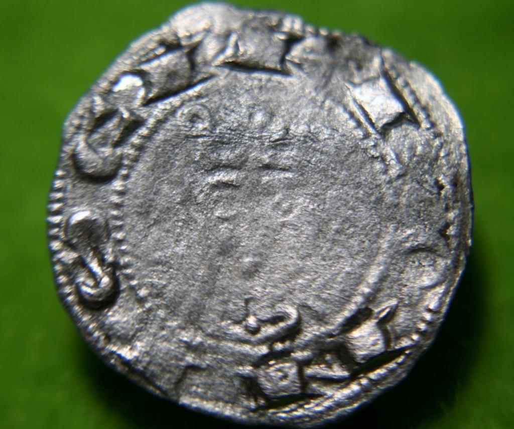 """denier d'Alphonse VII, empereur """"de toutes les Espagnes"""", roi de Castille et Léon (1105-1126-1157) Img_3218"""