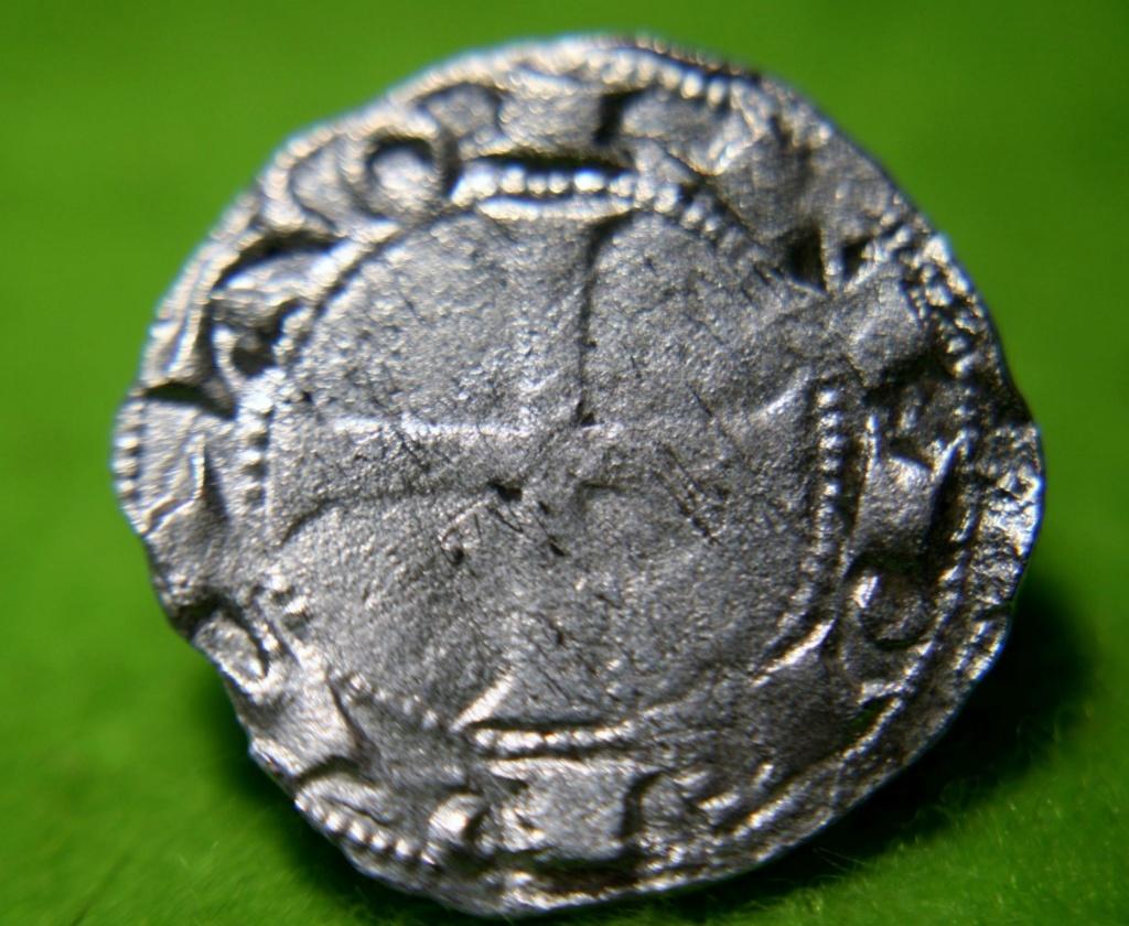 """denier d'Alphonse VII, empereur """"de toutes les Espagnes"""", roi de Castille et Léon (1105-1126-1157) Img_3219"""