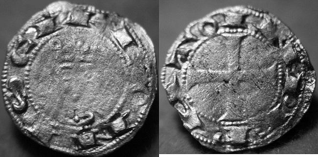"""denier d'Alphonse VII, empereur """"de toutes les Espagnes Img_3220"""