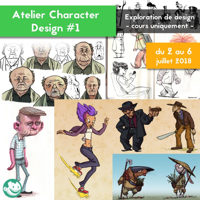 Ateliers de Character Design et promotion Imaget10