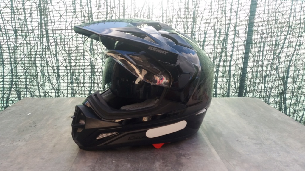 [Vends] Casque Cross Enduro Kenny Extreme taille L 20200112