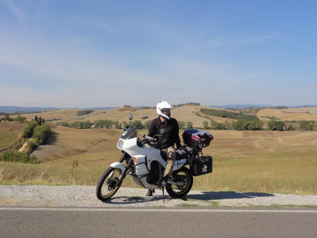 Essai Honda CB 500 X Dsc07010