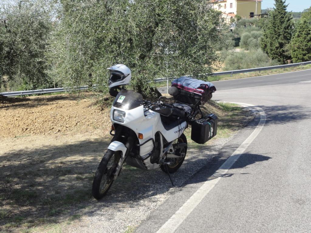 Essai Honda CB 500 X Dsc07011