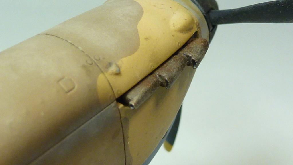 (Arma Hobby) Hurricane Mk I trop - RAF Sq 73 - 1/72 P1070722