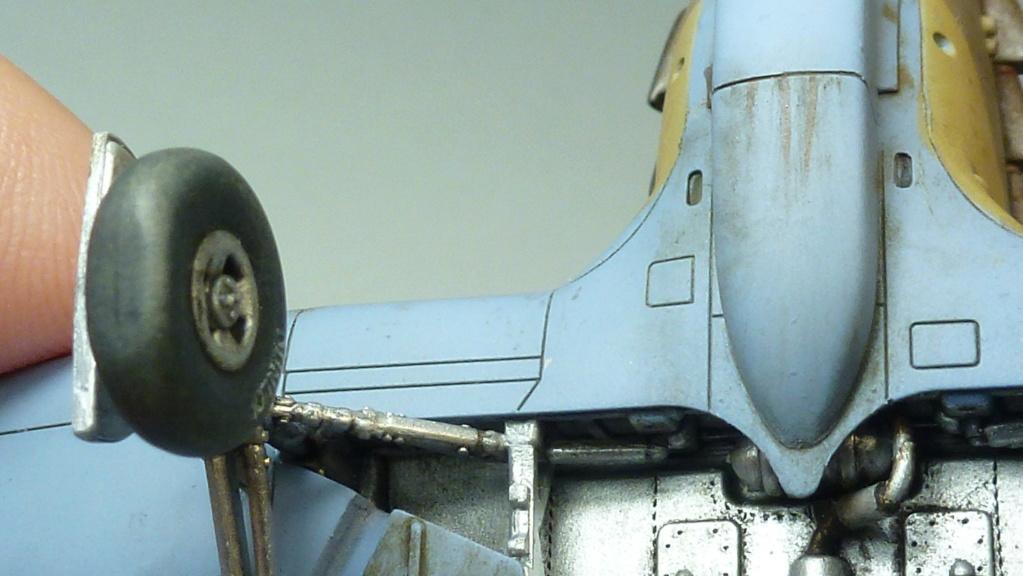 (Arma Hobby) Hurricane Mk I trop - RAF Sq 73 - 1/72 P1070735