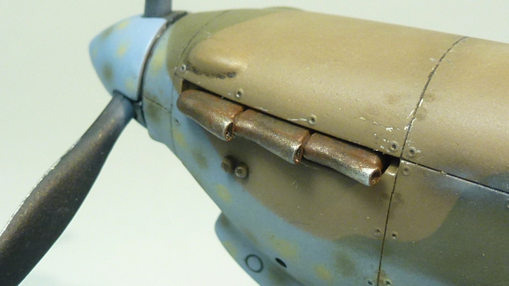 Hurricane MkI V7859 - Sq73 - ARMA HOBBY - 1/72 - james DENIS P1070930