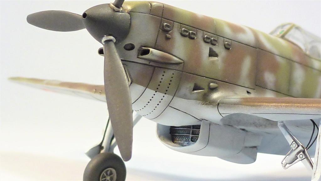 Morane Saulnier MS410 non identifé - Villacoublay - Juin 1940 - Maquette AZUR 1/72 P1100440