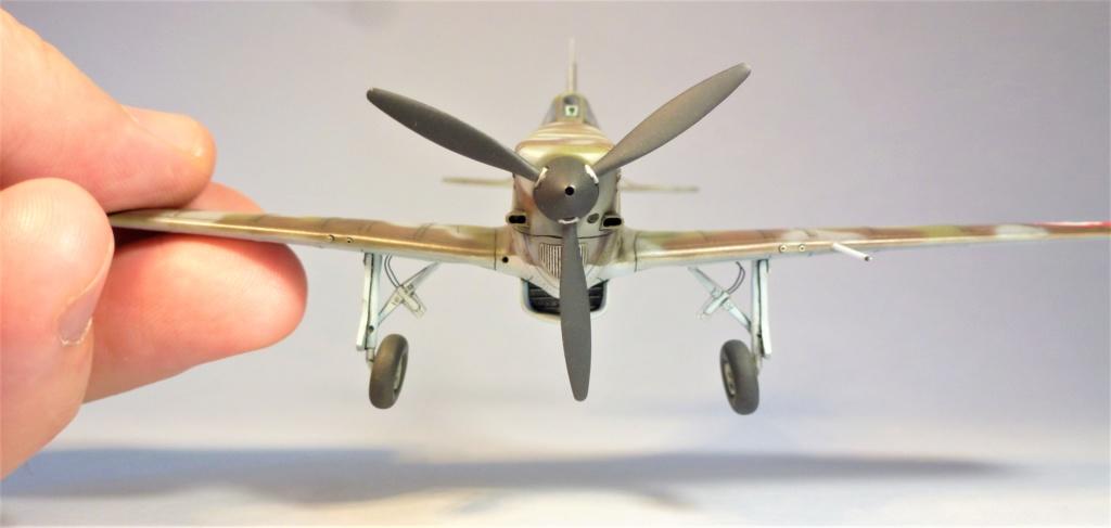 Morane Saulnier MS410 non identifé - Villacoublay - Juin 1940 - Maquette AZUR 1/72 P1100446