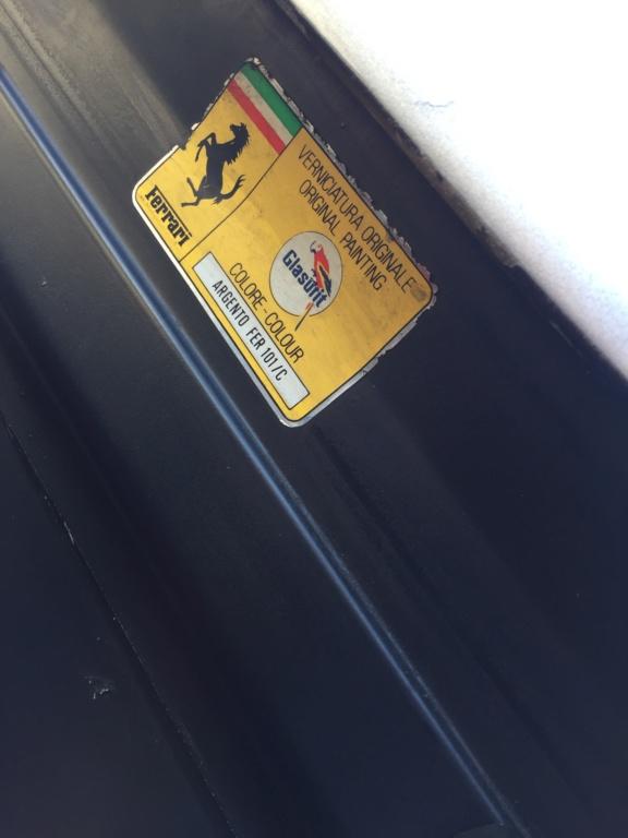 Une cuvée spéciale de Maranello  Img_9913