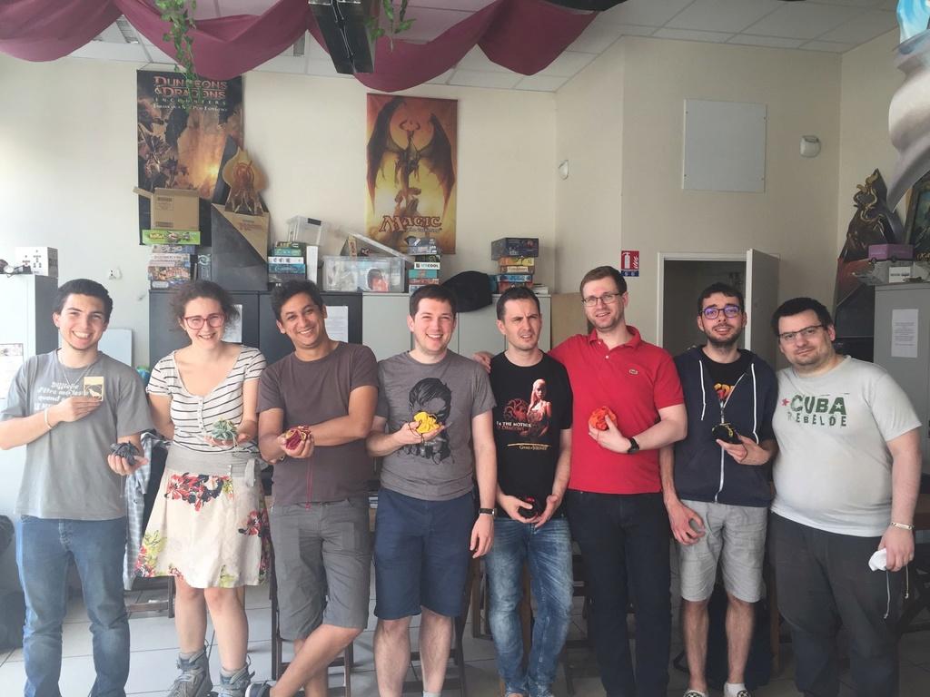 [Lyon] Régional Centre – Résultats, retours et remerciements Messag10