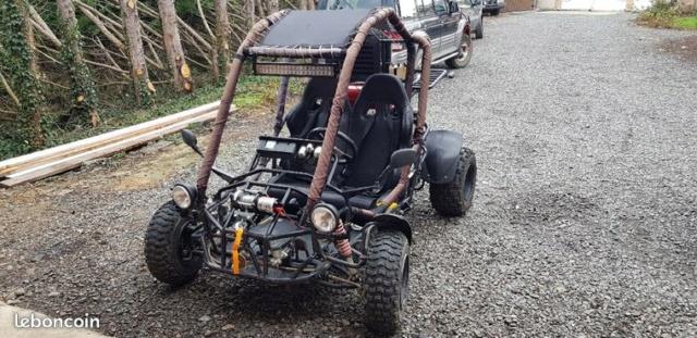 buggy Dazon 250 57221810