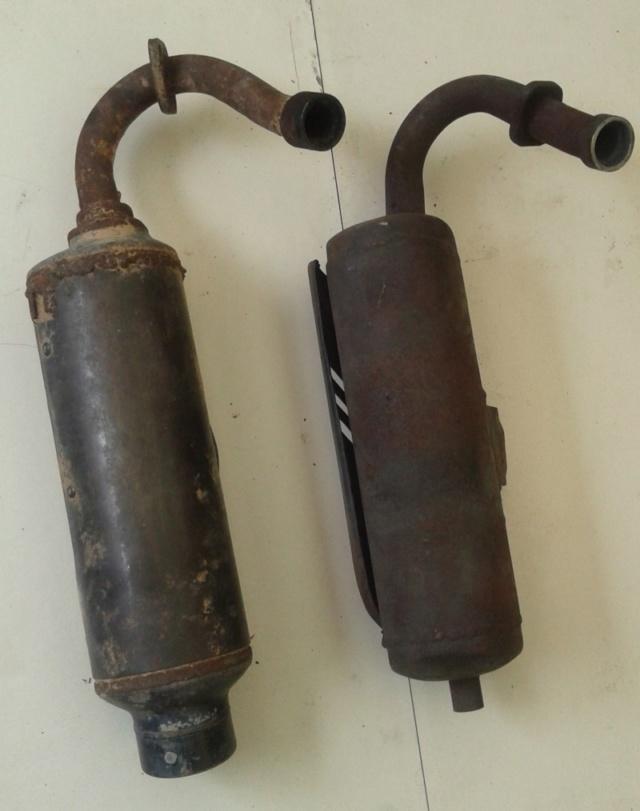 buggy Dazon 250 Pot31010