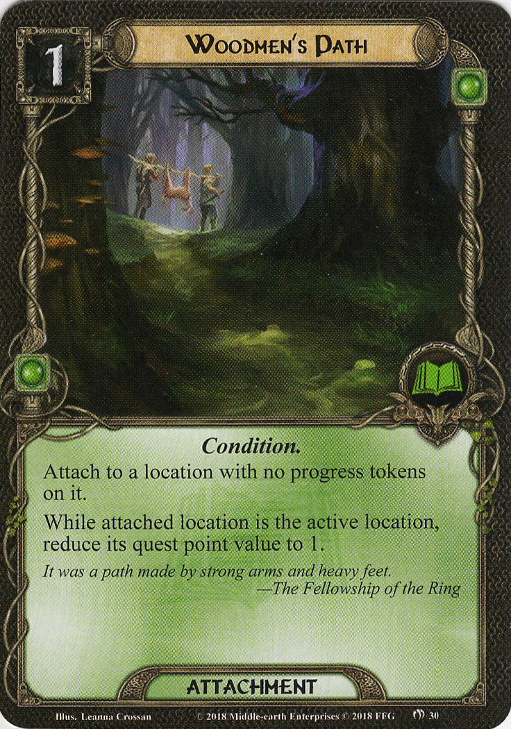 Le Seigneur des Anneaux JCE - Portail Woodme10