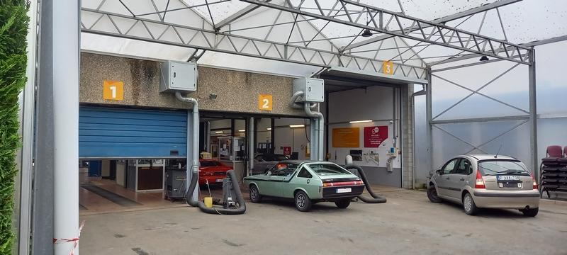 Renault 17 TS découvrable (1328) 1979 20210511